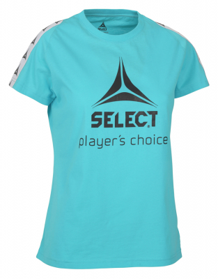 Select Ultimate Damen T-Shirt türkis XS