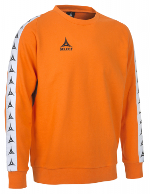 Select Ultimate Sweatshirt orange