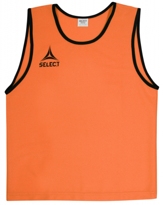 Select Super Handball Markierungshemdchen orange