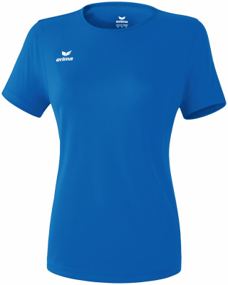 Erima Funktions Teamsport Damen T-Shirt new royal