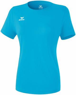 Erima Funktions Teamsport Damen T-Shirt curacao