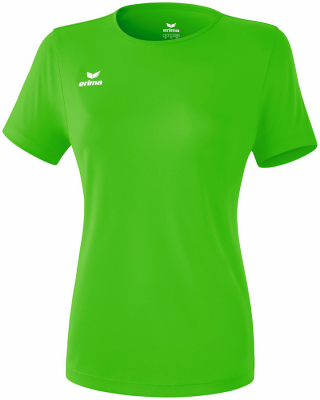 Erima Funktions Teamsport Damen T-Shirt green