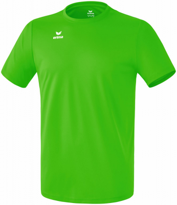 Erima Funktions Teamsport T-Shirt green