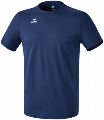 Erima Funktions Teamsport T-Shirt new navy 140