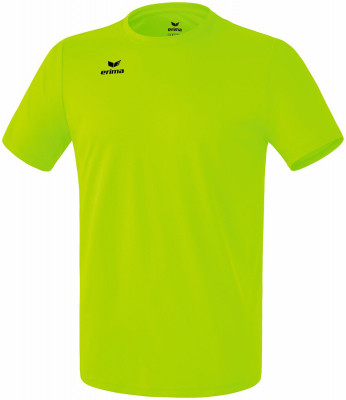 Erima Funktions Teamsport T-Shirt green gecko