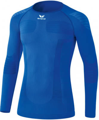 Erima Functional Longsleeve new royal