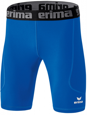 Erima Elemental Tights kurz new royal