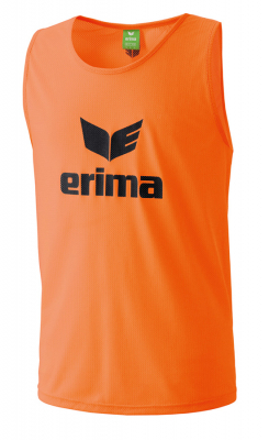 Erima MARKIERUNGSHEMD neon orange