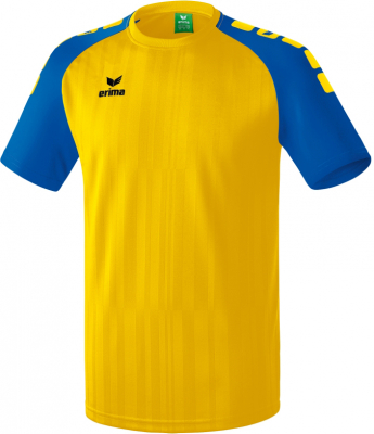 Erima Tanaro 2.0 Trikot gelb-new royal