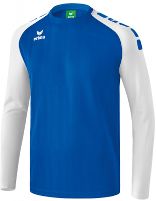 Erima Tanaro 2.0 Trikot Langarm new royal-weiß XL