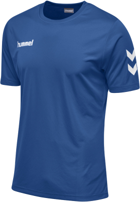 Hummel Core Polyester T-Shirt true blue