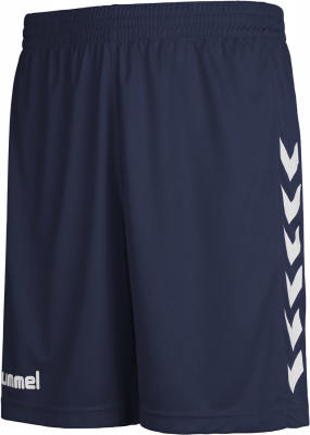 Hummel Core Poly Shorts marine pr