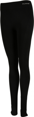 Hummel Sue Seamless Damen Tights schwarz XS/S