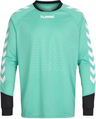 Hummel Essential Torwart Trikot aqua green 2XL