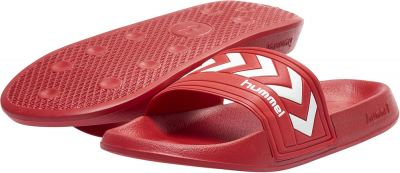 Hummel Larsen Slipper SMU true red 36