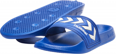 Hummel Larsen Slipper SMU true blue 40