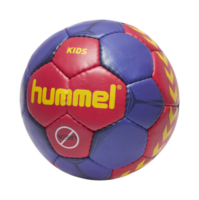 Hummel Kids Handball bright rose-purple-yellow