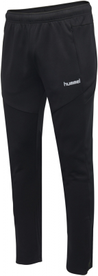 Hummel Tech Move Poly Pants schwarz XL