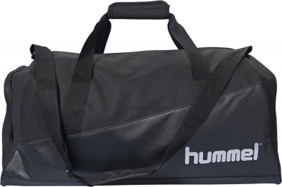 Hummel Authentic Charge Sporttasche schwarz L