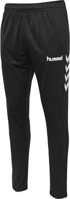 Hummel Core Training Polyester Pants schwarz