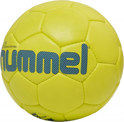 Hummel Elite Handball safety yellow-türkis