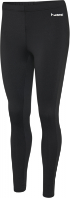 Hummel Core Damen Tights schwarz 2XL