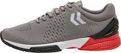 Hummel Aerocharge Engineered Trophy Handballschuh silber