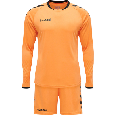 Hummel Torwart Set Core orange