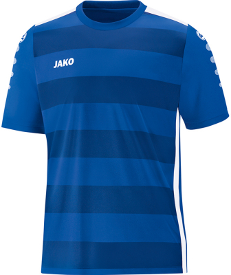 Jako Celtic 2.0 Kurzarm Trikot royal-weiß 2XL