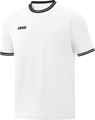 Jako Center 2.0 Shooting Shirt weiß-schwarz
