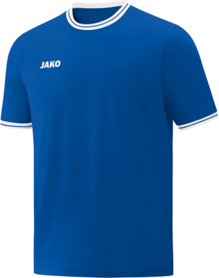 Jako Center 2.0 Shooting Shirt royal-weiß