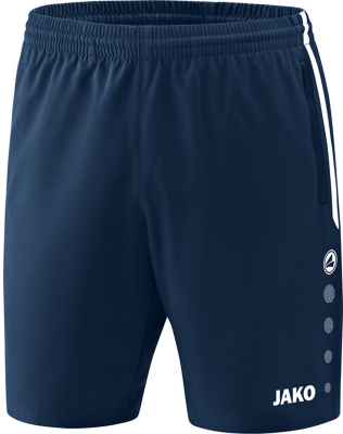 Jako Competition 2.0 Shorts marine