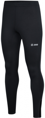 Jako Run 2.0 Winter Tights schwarz