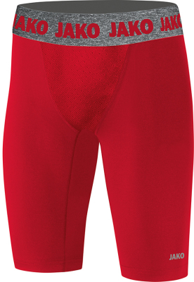 Jako Compression 2.0 Short Tights rot