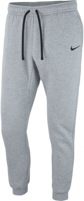 Nike Team Club 19 Kinder Fleece Pants dark grey heather
