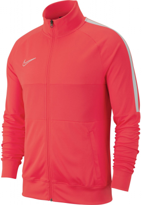 Nike Academy 19 Trainingsjacke bright crimson-weiß
