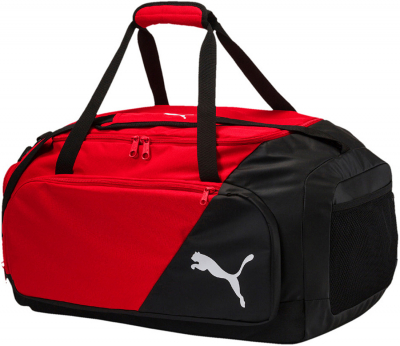 Puma Liga Medium Sporttasche puma red 58 x 33 x 35 cm