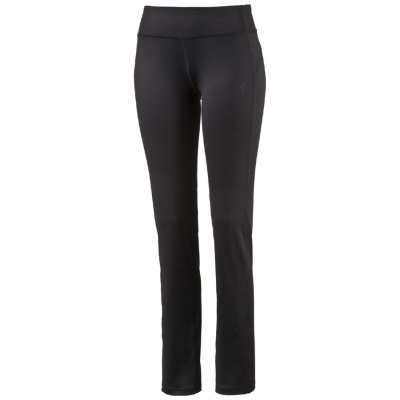 Puma WT Essential Damen Straight Leg Pants schwarz S