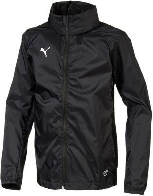 Puma Liga Training Core Kinder Regenjacke puma black