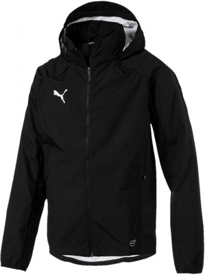 Puma Liga Training Regenjacke puma black-puma white