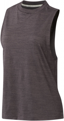 Reebok EL Marble Damen Tank almost grey