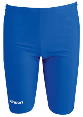 Uhlsport TIGHT Shorts azurblau 164