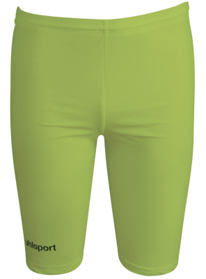 Uhlsport Tight Shorts grünflash