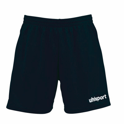 Uhlsport Center Basic II Damen Shorts schwarz