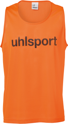 Uhlsport Markierungshemd fluo orange