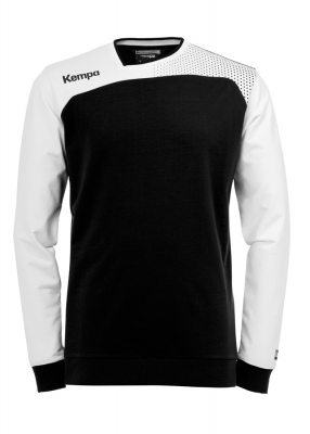 Kempa Emotion Training Top schwarz-weiß