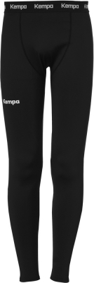 Kempa Training Tights schwarz 140