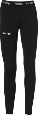 Kempa Damen Training Tights schwarz L