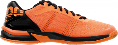 Kempa Attack Three Contender Handballschuh fresh orange
