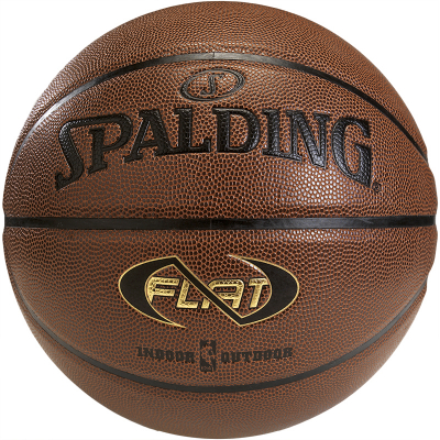 Spalding Neverflat Indoor/Outdoor Basketball Größe 7